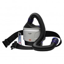 3m versaflo powered air starter kit
