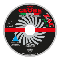 globe zac cutting disc a 60 alu