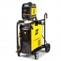 ESAB Aristo 500ix su Robust Feed Pulse | E-SERPANTINAS